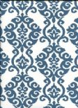Waverly Cottage Wallpaper Luminary 326047 By Rasch Textil For Brian Yates